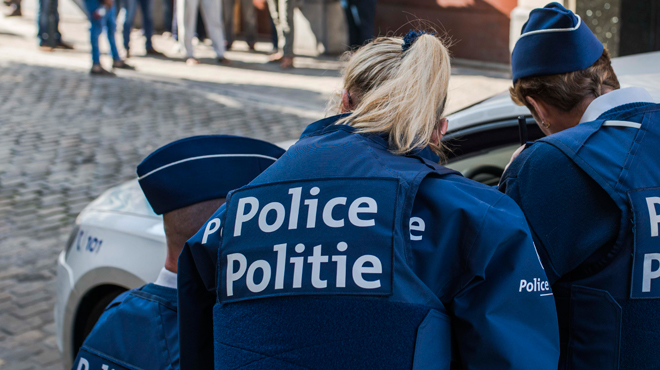 Baisse RECORD des homicides en 2017 à Bruxelles: voici les chiffres