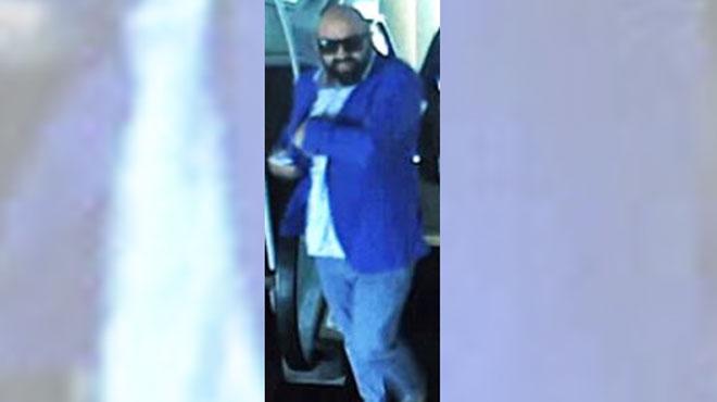 Avez vous déjà vu cet homme nommé Costa à Bruxelles ou à Liège? Il est recherché dans le cadre d'une enquête pour escroquerie