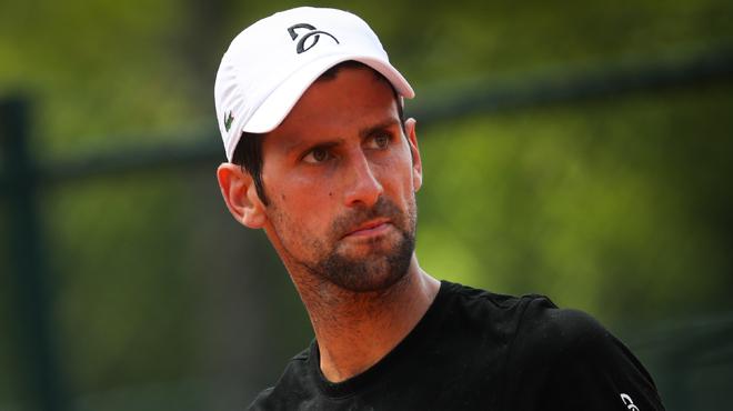 Novak Djokovic déclare forfait à Abou Dhabi et reporte son retour