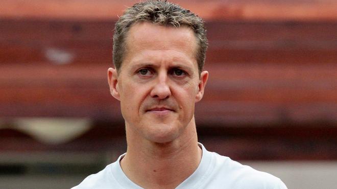 L'état toujours préoccupant de Michael Schumacher, 4 ans après son grave accident de ski: des soins à 125.000 euros par semaine!