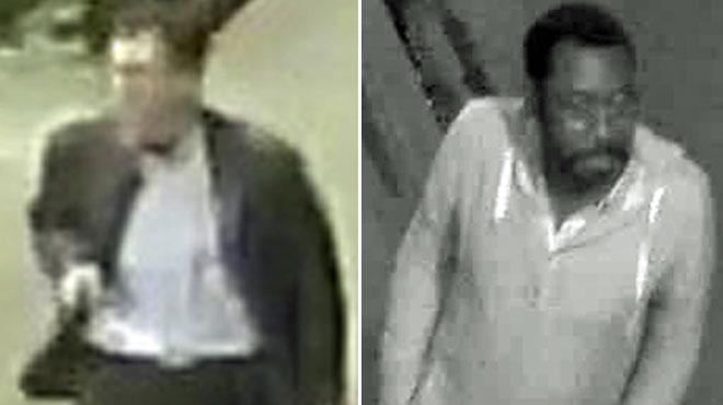 Homme mortellement poignardé à Bruxelles: connaissez-vous ces deux témoins?