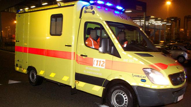 Accident mortel à Gozin: l'automobiliste a percuté un arbre