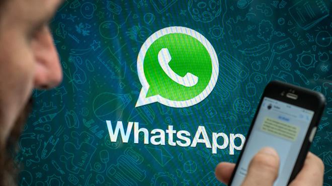 Une panne touche la messagerie Whatsapp à quelques heures du passage en 2018