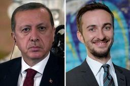L'injure aux chefs d'État étrangers retirée du code pénal allemand