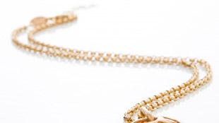 Un collier en or laisse un goût amer à un voleur allemand