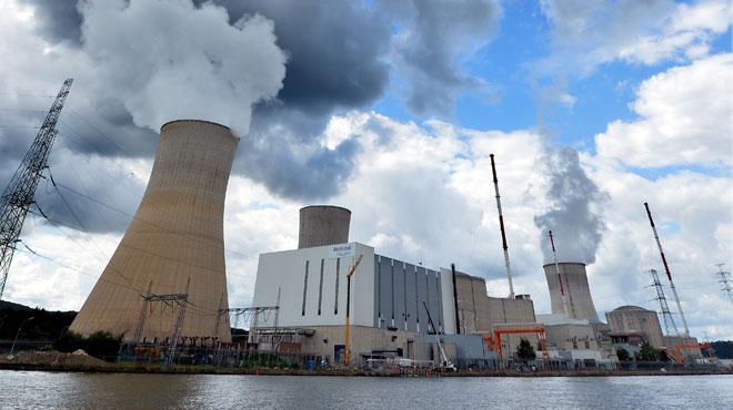 La Belgique a connu 9 incidents nucléaires en 2017