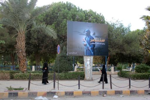 Emilie König, la Française de Daesh arrêtée en Syrie