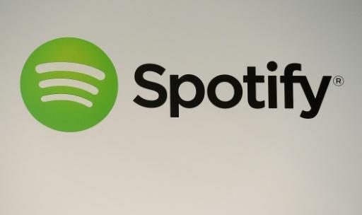 Nouvelle plainte déposée contre Spotify aux Etats-Unis