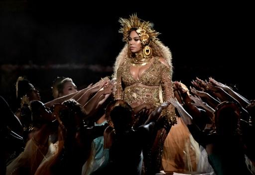 Déclin du rock? Beyoncé et Eminem têtes d'affiches à Coachella