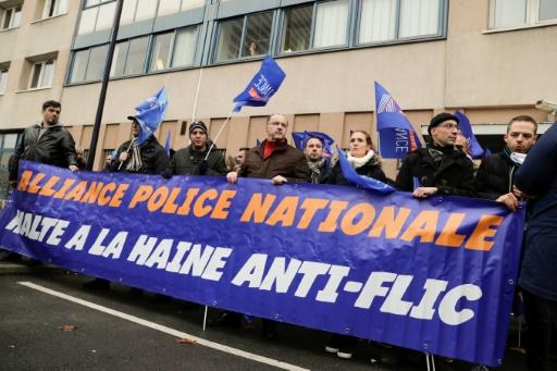 Agression de Champigny: moins de promesses et plus d'actes, demande la presse
