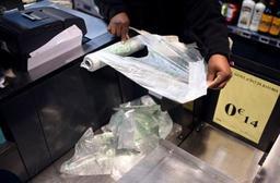 La Grèce se lance dans la bataille contre les sacs plastique de caisse