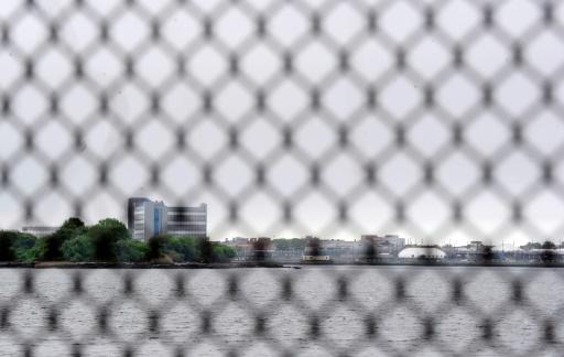 Une 1ère section de la prison de Rikers à New York fermera en 2018