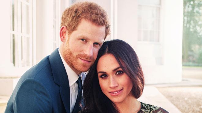 Polémique autour du mariage du Prince Harry et de Meghan Markle: un élu local veut faire disparaître les mendiants