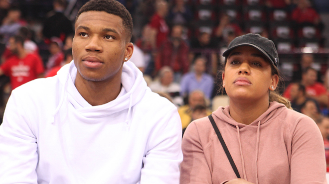 All Star Game : Giannis Antetokounmpo en tête des votes devant LeBron James