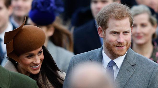 Les SDF bannis de Windsor pour le mariage du Prince Harry et Meghan: des voix se lèvent pour protester, mais pas celle de la famille royale