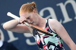 WTA HOBART 2018 5048349