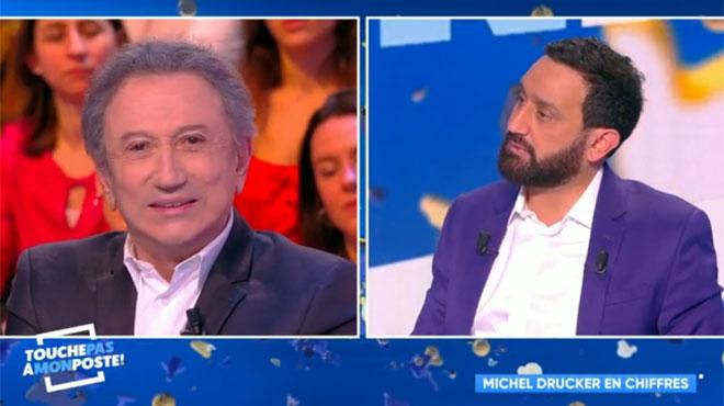 Cyril Hanouna bientôt plus animateur télé : il se confie à... Michel Drucker