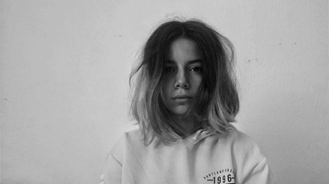 Sa fillette Annily dévoile son minois sur Instagram — Alizée