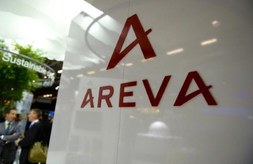Protocole d'accord pour une usine de traitement en Chine — Areva