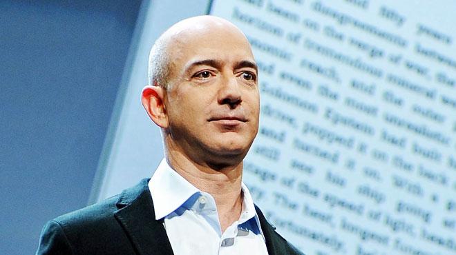 Voici l'homme le plus riche du monde, et toute l'histoire