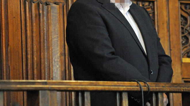 Un Liégeois ne supporte pas les klaxons du marchand de glaces et le passe à tabac: condamné coupable... mais sans peine