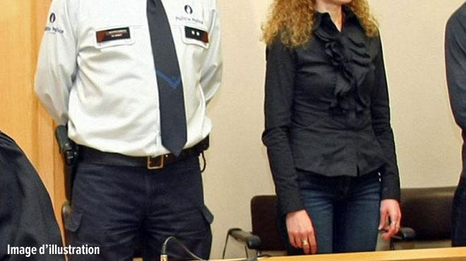 Abusée par son propre père, elle porte plainte une fois adulte: 12 mois de prison avec sursis