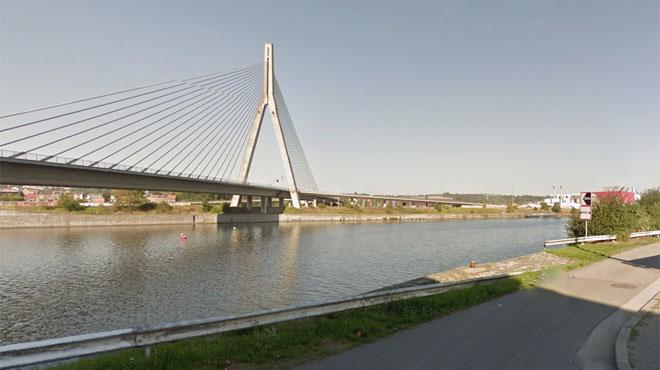 Triste nouvelle à Liège: le corps de Dimitri, porté disparu, a été repêché dans la Meuse