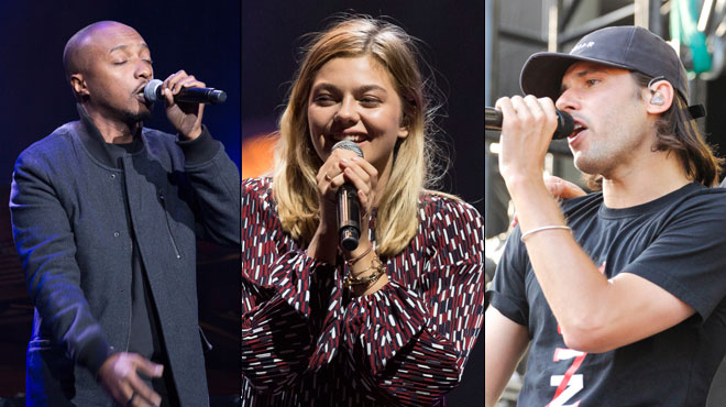 Victoires de la musique : Orelsan en lice dans trois catégories