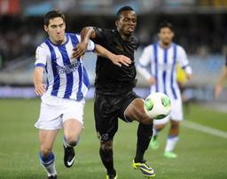 Jupiler Pro League - L'attaquant ivoirien Mamadou Koné arrive à Eupen