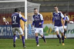Proximus League - Le Beerschot s'impose 1-2 à Tubize et se relance dans la course pour la deuxième tranche