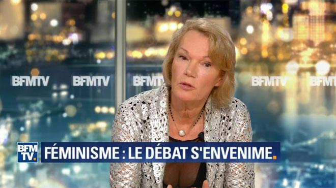 L'INDIGNATION après les propos choc de Brigitte Lahaie:
