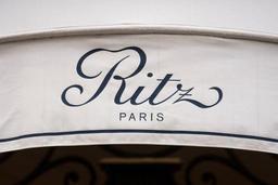 Braquage au Ritz à Paris: la totalité du butin retrouvée