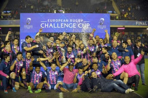Rugby: Paris doit hausser le ton en Challenge européen, Pau y est presque