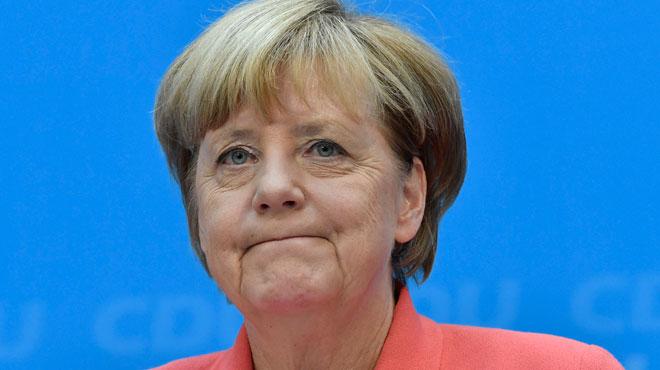 Angela Merkel n'avait pas droit à l'erreur: elle arrache enfin un accord pour former un gouvernement