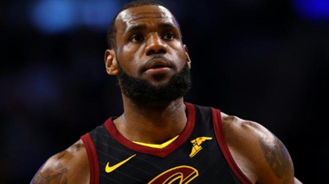 NBA: Cleveland connaît un passage à vide,