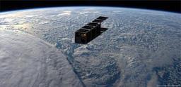 Le nanosatellite français PicSat lancé avec succès
