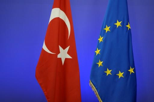 UE: la présidence bulgare veut