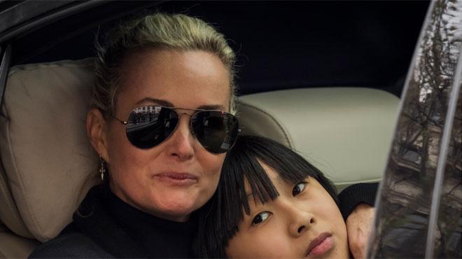 Laeticia Hallyday: pourquoi elle est obligée de vite retourner à Los Angeles