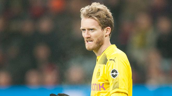 Le patron de Dortmund conseille à Schürrle