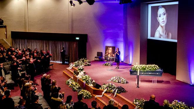 Chute mortelle de la mannequin Ivana Smit: la belgo-néerlandaise était déjà blessée avant de tomber de l'immeuble