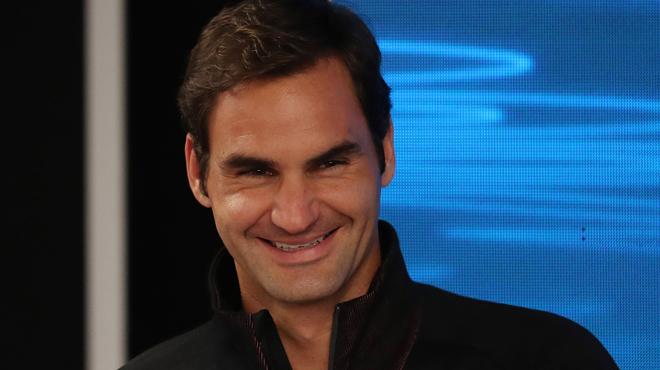 Roger Federer rêve d'un 20e Grand Chelem: ses vieux rivaux sont dans l'inconnu
