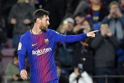 Espagne: le fisc enquête sur d'éventuels salaires déguisés du Barça à Messi