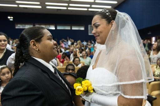 L'Amérique latine et la longue marche vers le mariage gay