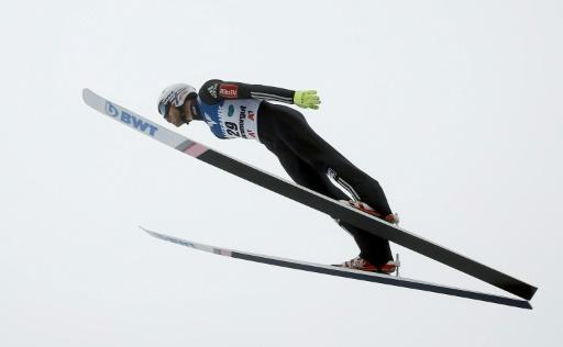 Saut à skis: Stjernen et les Norvégiens volent au-dessus de la Coupe du monde