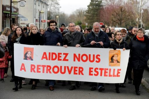Quinze ans après sa disparition, une nouvelle marche pour ne pas oublier Estelle Mouzin