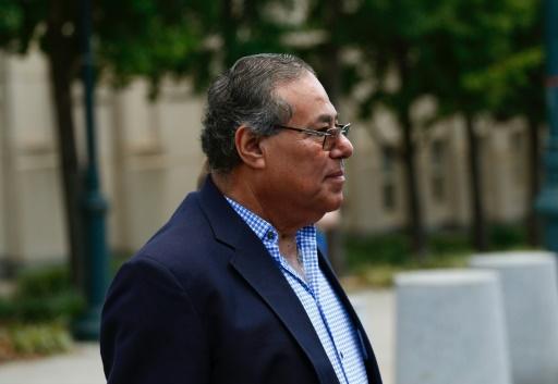 Fifagate: décès de l'ex-N.1 de la Fédération du Nicaragua, inculpé de corruption