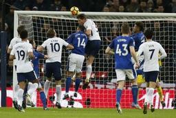 Les Belges à l'étranger - Tottenham, avec Dembele et Vertonghen, domine Everton sans forcer