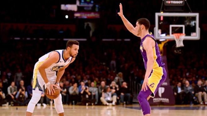 NBA: Golden State doit s'arracher, San Antonio revigoré