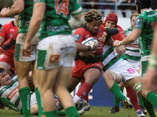 Rugby- Bastareaud s'excuse après des propos homophobes