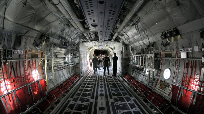 La France met en service le premier de ses avion C-130J Super Hercules: à quoi vont-ils servir?